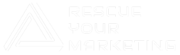 Rescue Your Marketing